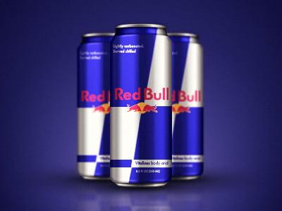 Eliquid Red-Bull 30ml