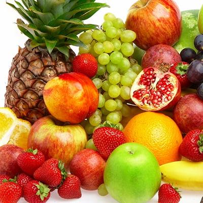 Eliquid Tutti Frutti 30ml