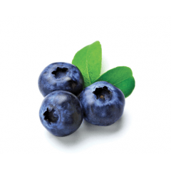 Eliquid Blueberry 30ml