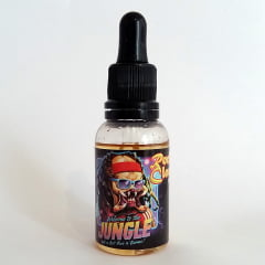 Eliquid Virginia Rocky Cloud